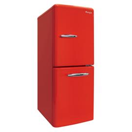 レトロインバーター冷蔵庫
