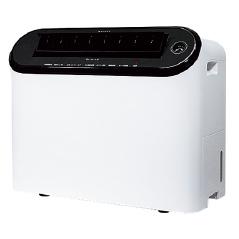 Wセンサー衣類乾燥機