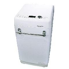 レトロインバーター洗濯機
