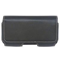 6a14d15059 ASDEC カバーケース・ホルダー(フリーサイズ/ヨコ型) ブラック SHFS05